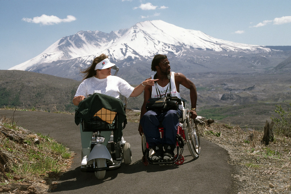 Accessible Destinations for Travelers with Disabilities