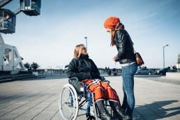disability etiquette conversation